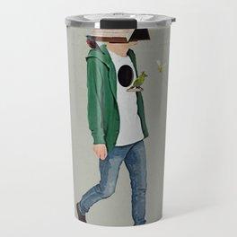 Identity crisis 2 Travel Mug
