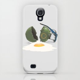 Eggsplosion iPhone Case