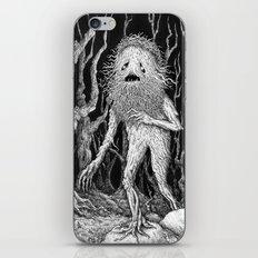 Lescovik iPhone & iPod Skin