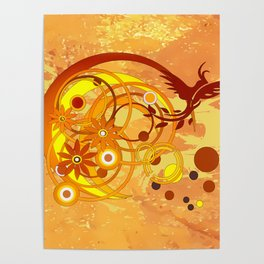 Kakadu Poster
