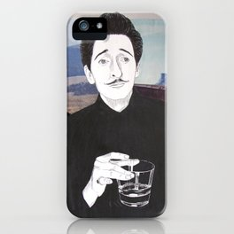 Dmitri iPhone Case