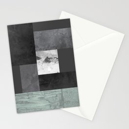 Light from the end of the tunnel Stationery Cards