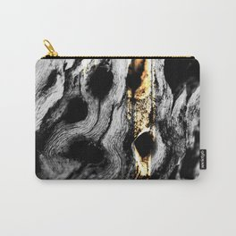 Cholla, Big Eye — Icons & Relics. Carry-All Pouch