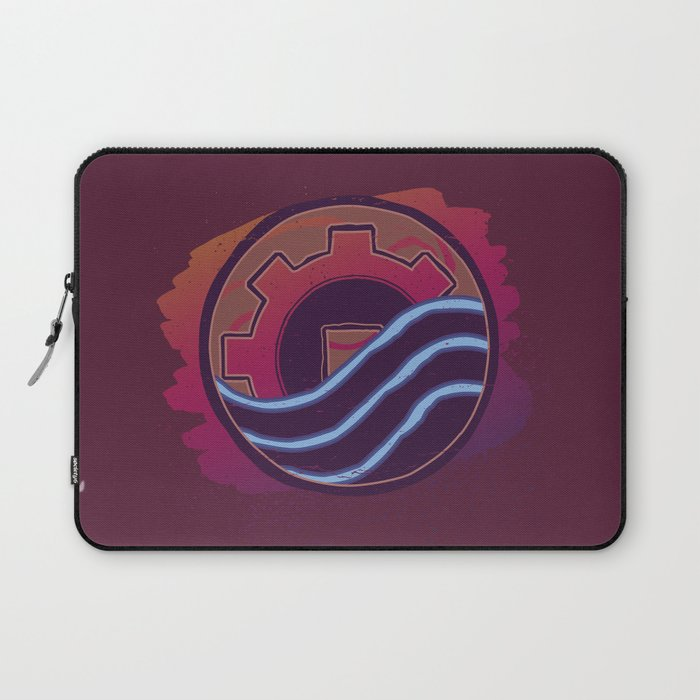 Sounds Perfect Laptop Sleeve