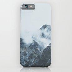 Stormy New Zealand iPhone 6 Slim Case