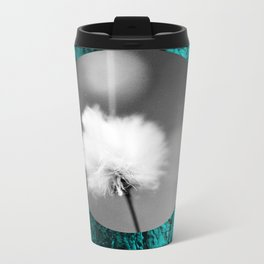 fluff Metal Travel Mug