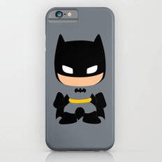 The DarkKnight Slim Case iPhone 6s