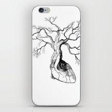 Love root iPhone & iPod Skin