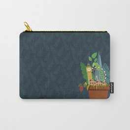 London Garden Carry-All Pouch