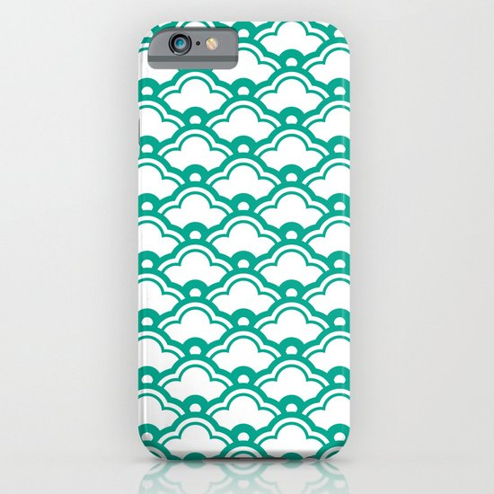 matsukata in emerald iPhone & iPod Case
