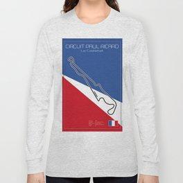 Le Castellet Long Sleeve T-shirt