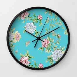 beatriz 1 Wall Clock