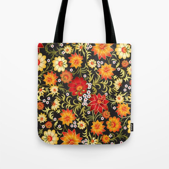 Shabby flowers #21 Tote Bag