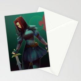 Ocs (random) Stationery Cards