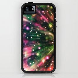 Brilliant Fireworks iPhone Case