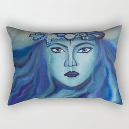 Siren Rectangular Pillow