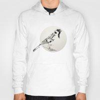 sparrow Hoodies featuring Sparrow by Condor