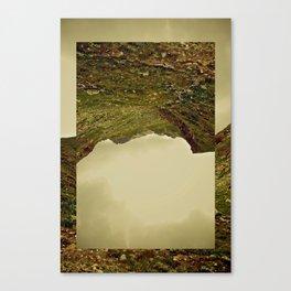 PIZPALU Canvas Print