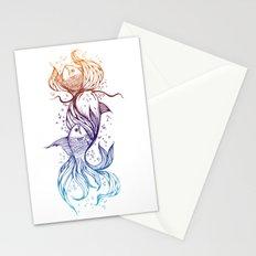 Cascade Stationery Cards