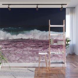 Ocean Waves Wall Mural