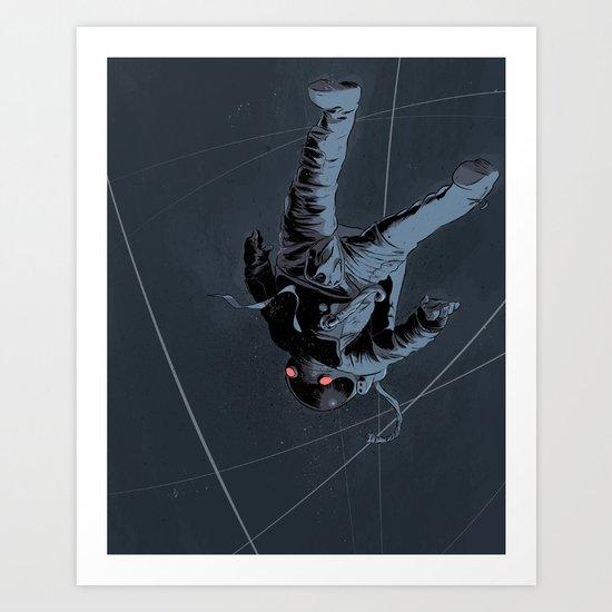 Patashnik Art Print