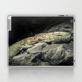 Dreaming Deep Laptop & iPad Skin