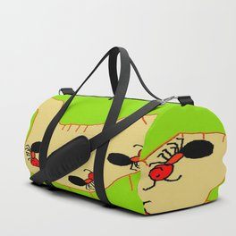 Ant Farm Duffle Bag