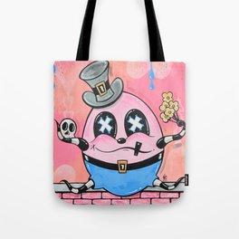 Dum-T Tote Bag
