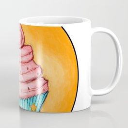 Cupcakes for Breakfast Coffee Mug