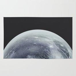 Pluto Rug