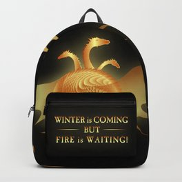 Dragons Backpack