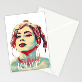 100.9% Cuban Stationery Cards