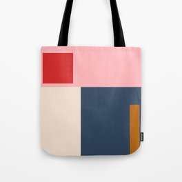 Level Up Tote Bag