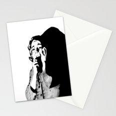 Lila Crane Stationery Cards