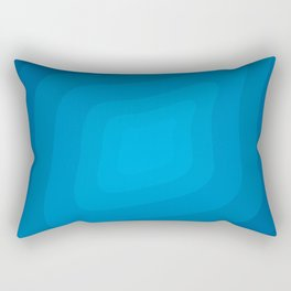 Mountain top Rectangular Pillow