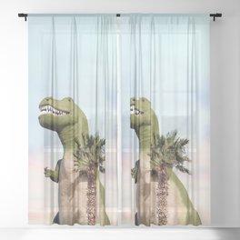 Cabazon Sheer Curtain