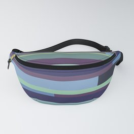 Up North #1 Fanny Pack