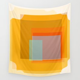 Glass Wall Tapestry