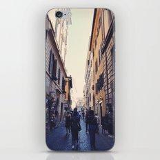 Rambla iPhone & iPod Skin