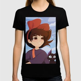 Kiki's Delivery Service T-shirt