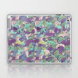 Crawlies party Laptop & iPad Skin
