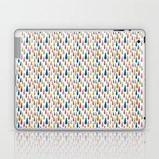 Pattern Project #6 / Happy Rain Laptop & iPad Skin