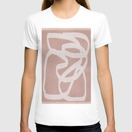 Abstract Flow I T-shirt