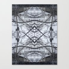 Winter2 Canvas Print