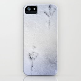 freezing #2 iPhone Case