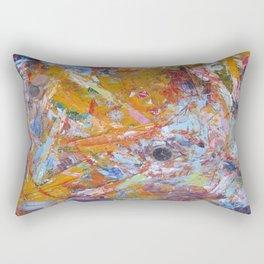 Domestic Rectangular Pillow