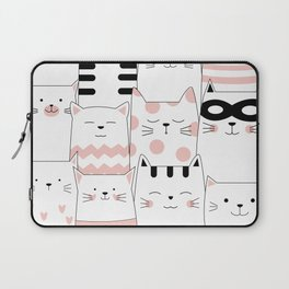 CAT GANG Laptop Sleeve