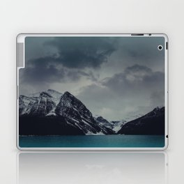 Lake Louise Winter Landscape Laptop & iPad Skin