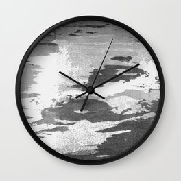 Simple Solution Wall Clock