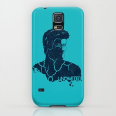 Uncharted Waters Galaxy S5 Slim Case